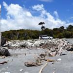 Westcoast auf der Südinsel